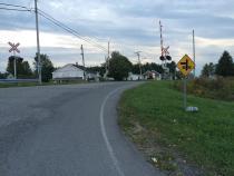Nouveau règlement de Transports Canada sur les passages à niveau : prenez connaissance de vos responsabilités