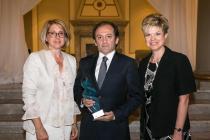 Le Prix Ambassadeur revient à la société colombienne Quipux pour le projet Medellìn Smart Mobility System