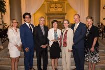 Le Prix Mobilité durable revient à la Ville de Montréal pour le projet Programme d'implantation de rues piétonnes et partagées