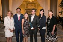 Le Prix Mobilité intelligente-STI revient au Réseau de transport de la Capitale pour le projet Nomade temps réel