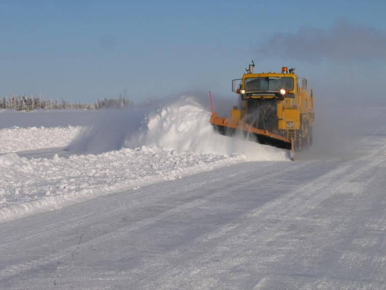 Roads of Adaptation: the Role of Winter Roads in the ... on ice road nwt map, yellowknife nwt map, yellowknife and hay river, yellowknife alaska, yellowknife northwest territories map,