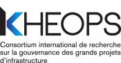 KHEOPS - Consortium international de recherche sur la gouvernance des grands projets d'infrastructure